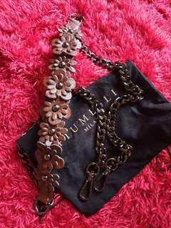 Puimelli bag strap