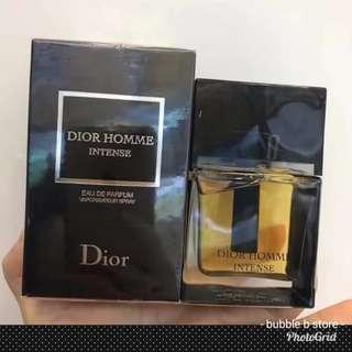 Dior Homme Intense  EDP 香水 50ml