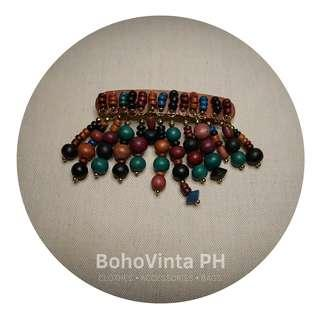 Hair clip for sale, bohemian, gypsy, festival, and vintage accessories