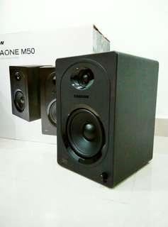 Samson mediaone M50