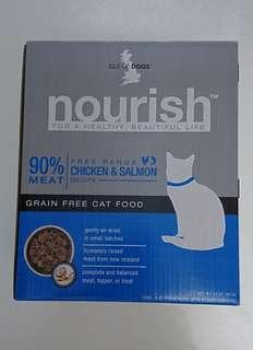BN Freeze-dried Premium Cat Food