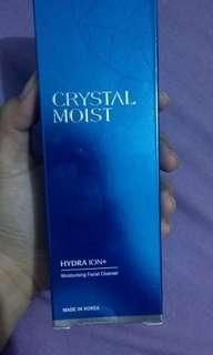 SALE Crystal Moist