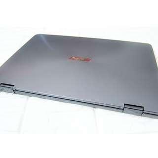 Asus zenbook UX461UN 2合1 14吋 i5-8250u 8gb 256GB 獨顯 2G RAM觸屏