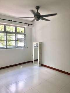 2 Bedroom Whole Unit Rental Available near to Sengkang Hospital and MRT!