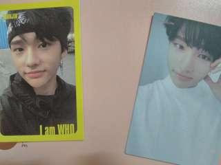 WTS Stray Kids Hyunjin