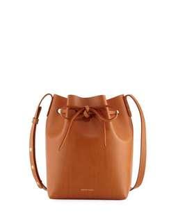 Mansur Gavriel Mini Bucket Bag 水桶包