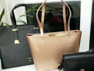 Ted Baker new black handbag