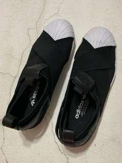 addias鞋 7.5-8成新