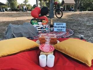Picnic Packages!! 🏖