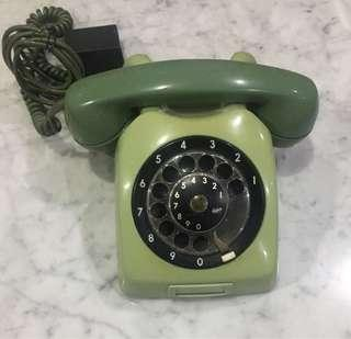 Vintage Ericsson Telephone (made in Sweden)