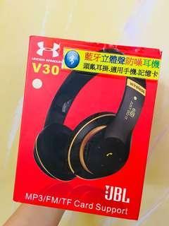 🚚 全新*藍芽耳機