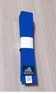 🚚 Taekwondo - Adidas Blue Belt 200cm