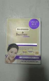 Bio-essence bird nest mask