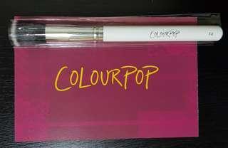 🚚 COLOURPOP | STIPPLING BRUSH