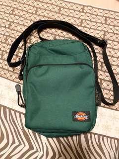 dickies綠色bag