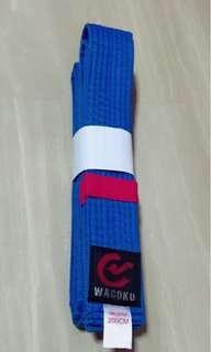 Taekwondo - Red tip belt 200cm