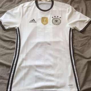 Addidas Germany Jersey