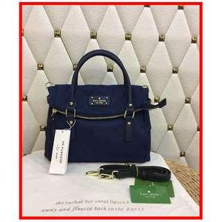 SALE❗❗❗ Kate Spade Bag Authentic 1-2 Days Shipping Only! Complete Inclusions and Free Shipping