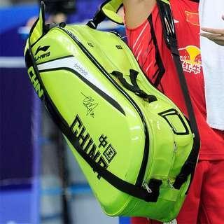 Li Ning Badminton Bag (Limited Ed by Lin Dan)