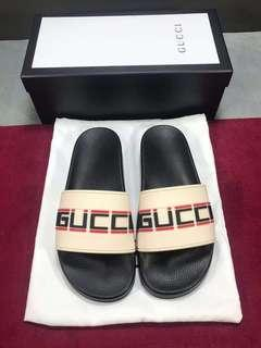 Gucci Slides Slip On Slippers *authentIc quality
