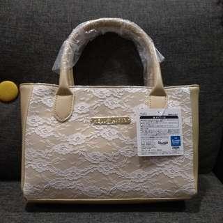 BNIB Hello Kitty Limited Edition Handbag #ENDGAMEyourEXCESS