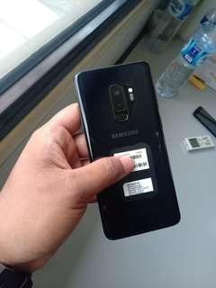 Samsung S9 plus sein 128gb murah