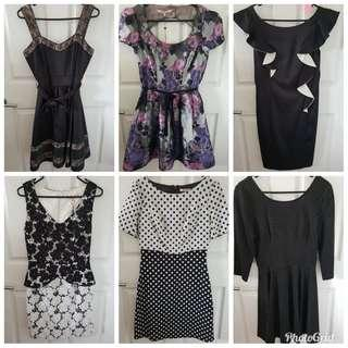 REVIEW dresses BRAND NEW WITH TAGS!