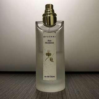 Bvlgari au de blanc Eau Parfumee 75ml