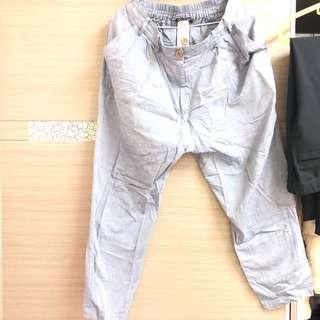🚚 in 長褲