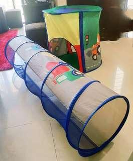 Tunnel for Kids