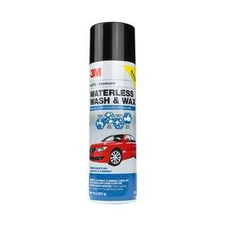 3M PN39110 免水洗車蠟水 – 16安士 3M PN39110 Waterless Wash & Wax – 16oz