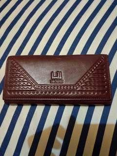 imperial horse wallet