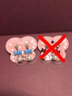 🐡 Earrings
