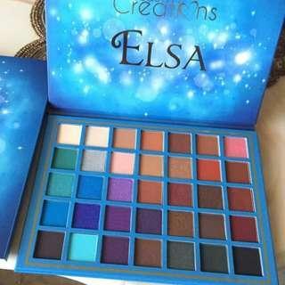 Beauty Creation Elsa Pallete
