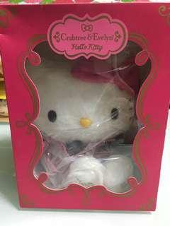 2012年 Crabtree & Evelyn crossover Hello Kitty