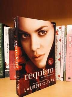 Requem - Lauren Oliver (Bahasa Indonesia)