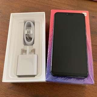 🚚 Xiaomi Mi 8 Lite 64GB Black [Local Set]