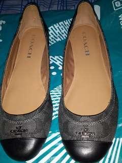 COACH women's Chelsea cap toe