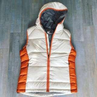 🚚 Timberland woman winter vest