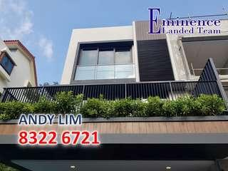 Brand New 3.5 Storey Terrace @ Cayman Residences @ D15 East Coast Ave