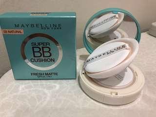 Maybelline BB Cushion No:3 Natural