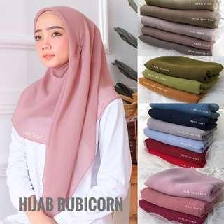 Hijab Rubicorn