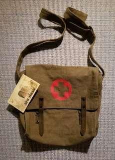 ROTHCO VINTAGE MEDIC BAG