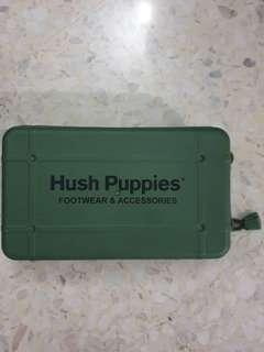 Hush puppies torchlight