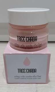 Treechada primer cream makeup thailand