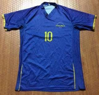 Preloved Football jersey