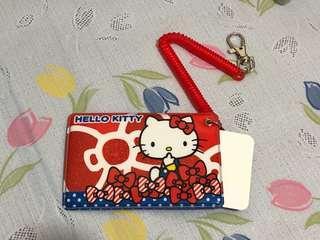 Hello Kitty 八達通套 Card 卡套 Sanrio