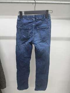 Uniqlo Kids Jeans