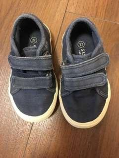 Toddler shoes Seed size 22