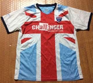 British Soccer ⚽️ Jersey